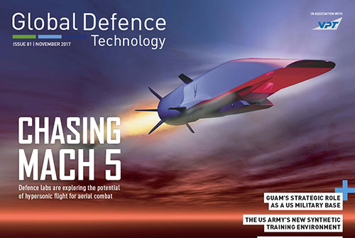 Global Defence Technology Issue 81