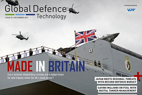Global Defence Technology Issue 82