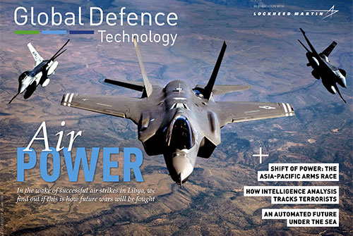 Global Defence Technology Issue 9