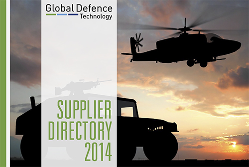 Global Defence Technology Directory 2014