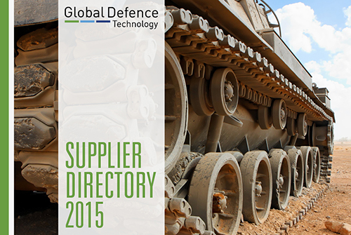 Global Defence Technology Directory 2015