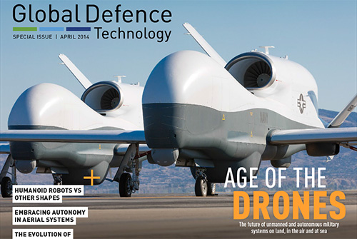Global Defence Technology Special Issue