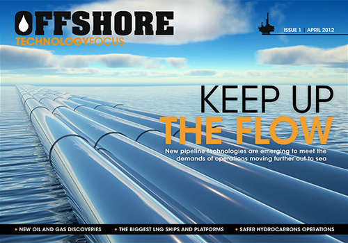 Offshore Technology Focus Issue 1, April 2012