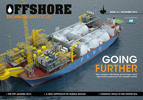 Offshore Technology Focus Issue 13, December 2013
