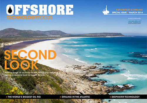 Offshore Technology Focus Exploration & Drilling Special Issue, March 2014