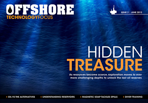 Offshore Technology Focus Issue 2, June 2012