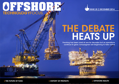 Offshore Technology Issue 25, December 2014