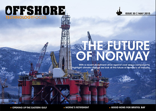 Offshore Technology Issue 30, May 2015