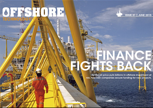 Offshore Technology Issue 31, June 2015