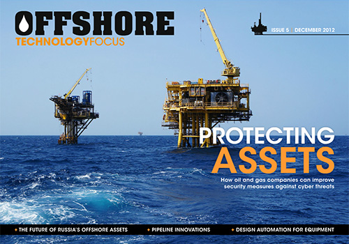 Offshore Technology Focus Issue 5, December 2013