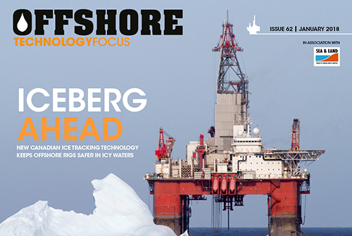 offshore technology focus offshore technology oil and gas news