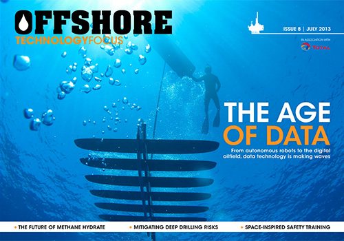 Offshore Technology Focus Issue 8, July 2013