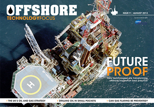 Offshore Technology Focus Issue 9, August 2013