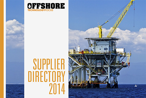 Offshore Technology Directory 2014