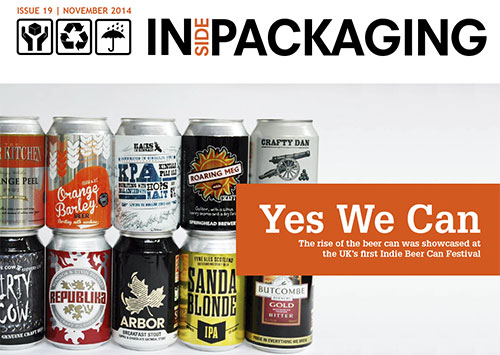 Inside Packaging Issue 19