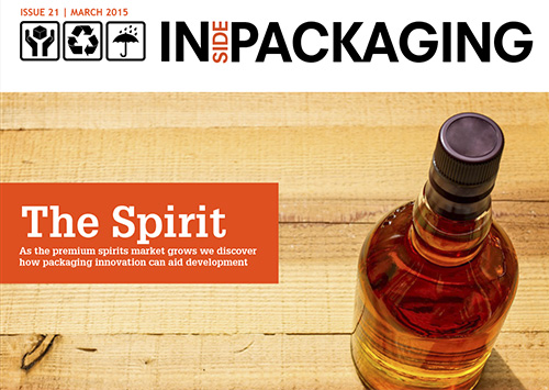 Inside Packaging Issue 21