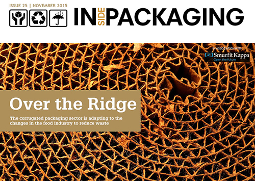 Inside Packaging Issue 25