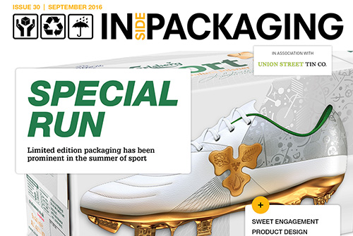 Inside Packaging Issue 30