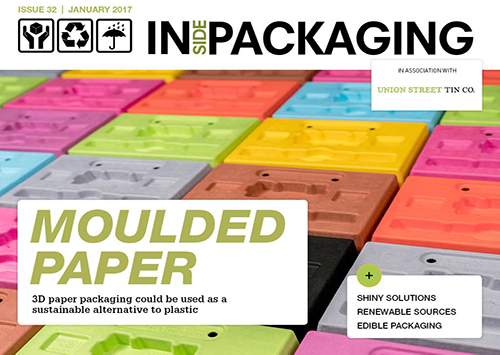 Inside Packaging Issue 32