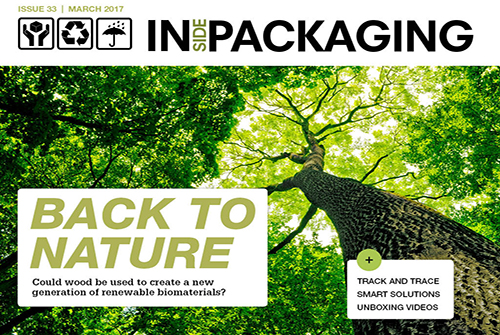 Inside Packaging Issue 33