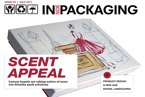 Inside Packaging Issue 35