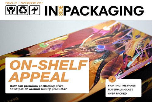 Inside Packaging Issue 37