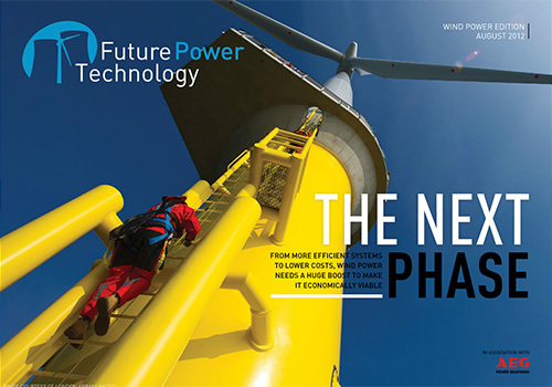 Future Power Technology Magazine August 2012