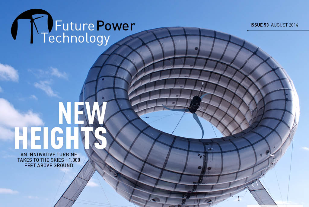 Future Power Technology August 2014