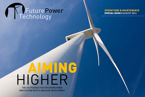Future Power Technology Operations and Maintenance August 2014