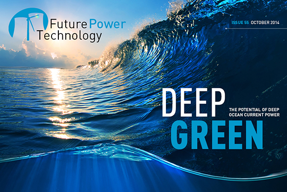 Future Power Technology October 2014