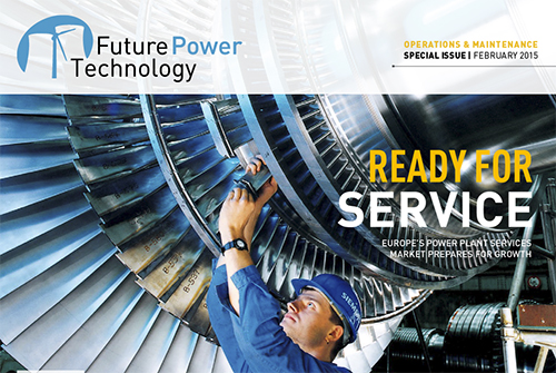 Future Power Technology Operations and Maintenance February 2015