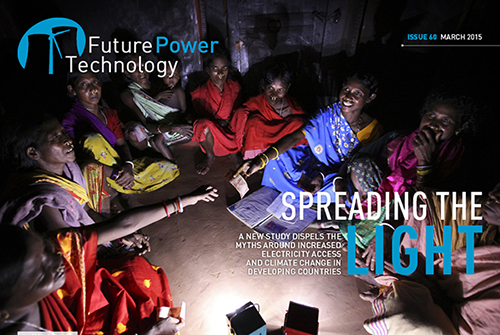 Future Power Technology March 2015