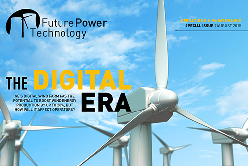 Future Power Technology Operations and Maintenance August 2015