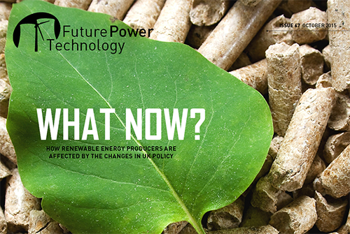 Future Power Technology October 2015