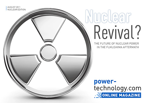 Future Power Technology Magazine August 2011