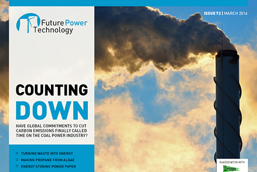 Future Power Technology March 2016