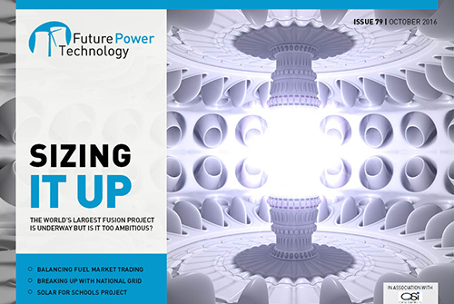 Future Power Technology October 2016