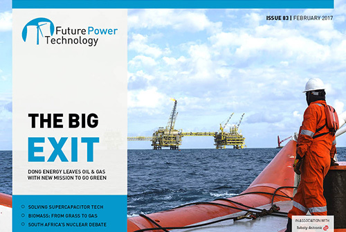 Future Power Technology February 2017