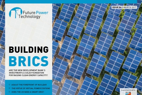 Future Power Technology March 2017