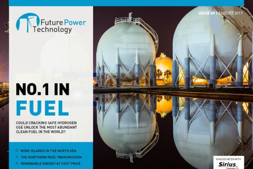 Future Power Technology August 2017