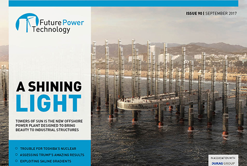 future power technology magazine rh nridigital com Solar Home Power Magazine Minnesota Home Power Magazine