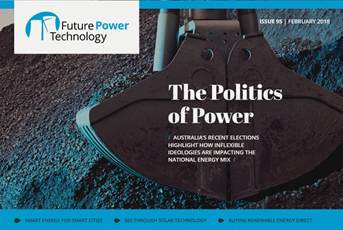 Future Power Technology February 2018