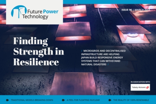 Future Power Technology March 2018