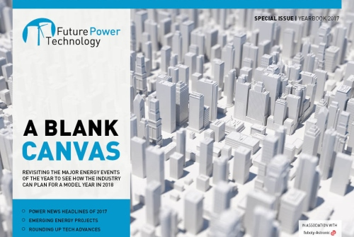 Future Power Technology Yearbook 2017