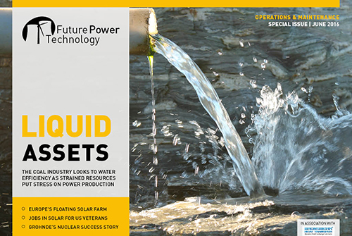 Future Power Technology Operations and Maintenance June 2016