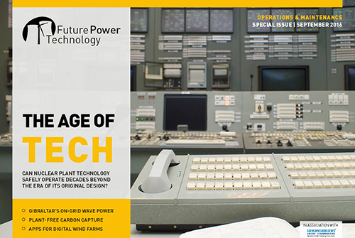 Future Power Technology Operations and Maintenance