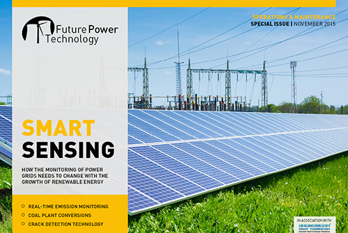 Future Power Technology Operations and Maintenance November 2015