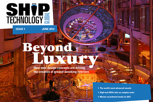 Ship Technology Global Issue 1, June 2012