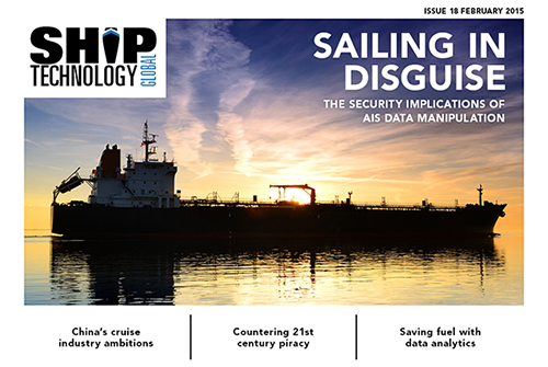 Ship Technology Global Issue 18, February 2015
