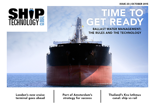 Ship Technology Global Issue 23